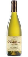 Bonterra Chardonnay 2005 Bottle