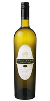Drylands Sauvignon Blanc 2006 Bottle