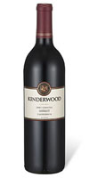 Kinderwood Merlot 2003 Bottle