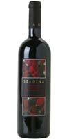 Spadina Nero d'Avola '03 Bottle